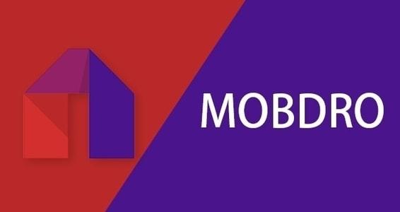 Télécharger Mobdro pour PC et Mac